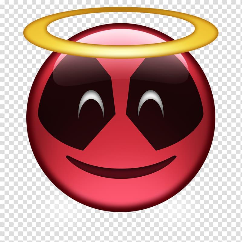 DeadPool emoji , Colossus Deadpool YouTube Film Emoji.