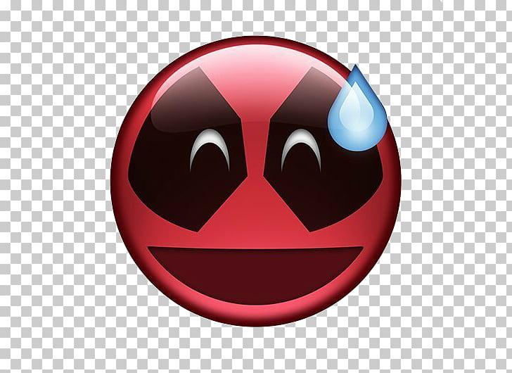 Deadpool Emoji Bruce Banner Film Captain America, deadpool.
