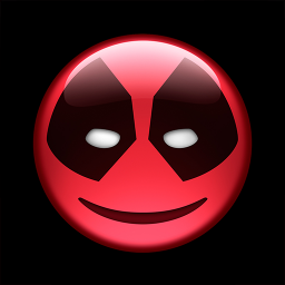 DEADPOOL Movie Emojis 1.1 Download APK for Android.