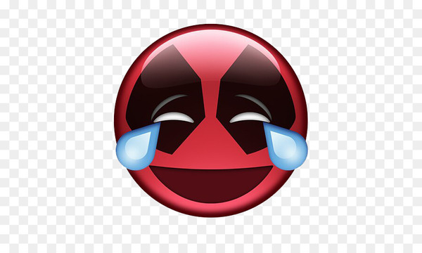 Deadpool YouTube Emoji Telegram Film.