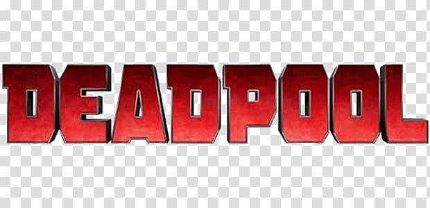 DEADPOOL , Deadpool Logo transparent background PNG clipart.