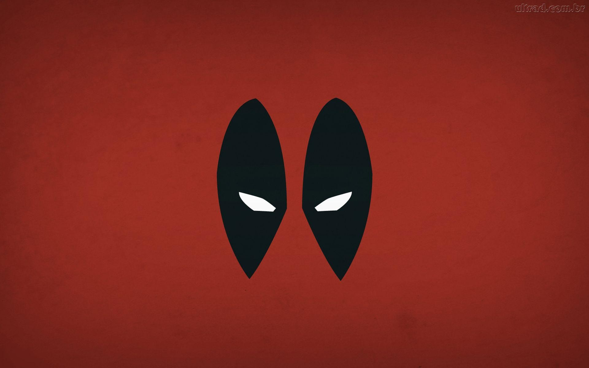 Deadpool Logo Wallpaper (63+ images).