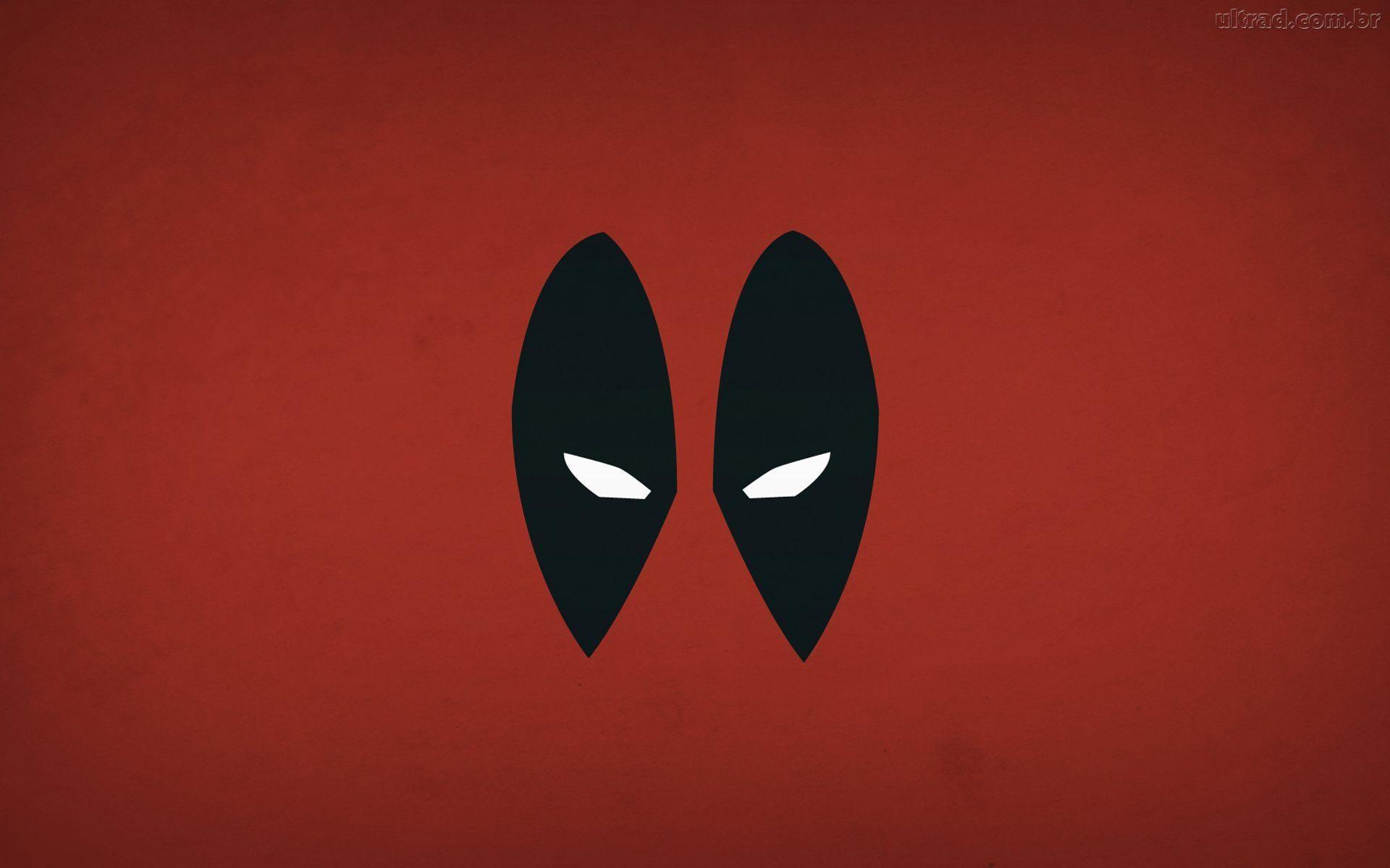 Deadpool Logo Wallpaper (63+ images).
