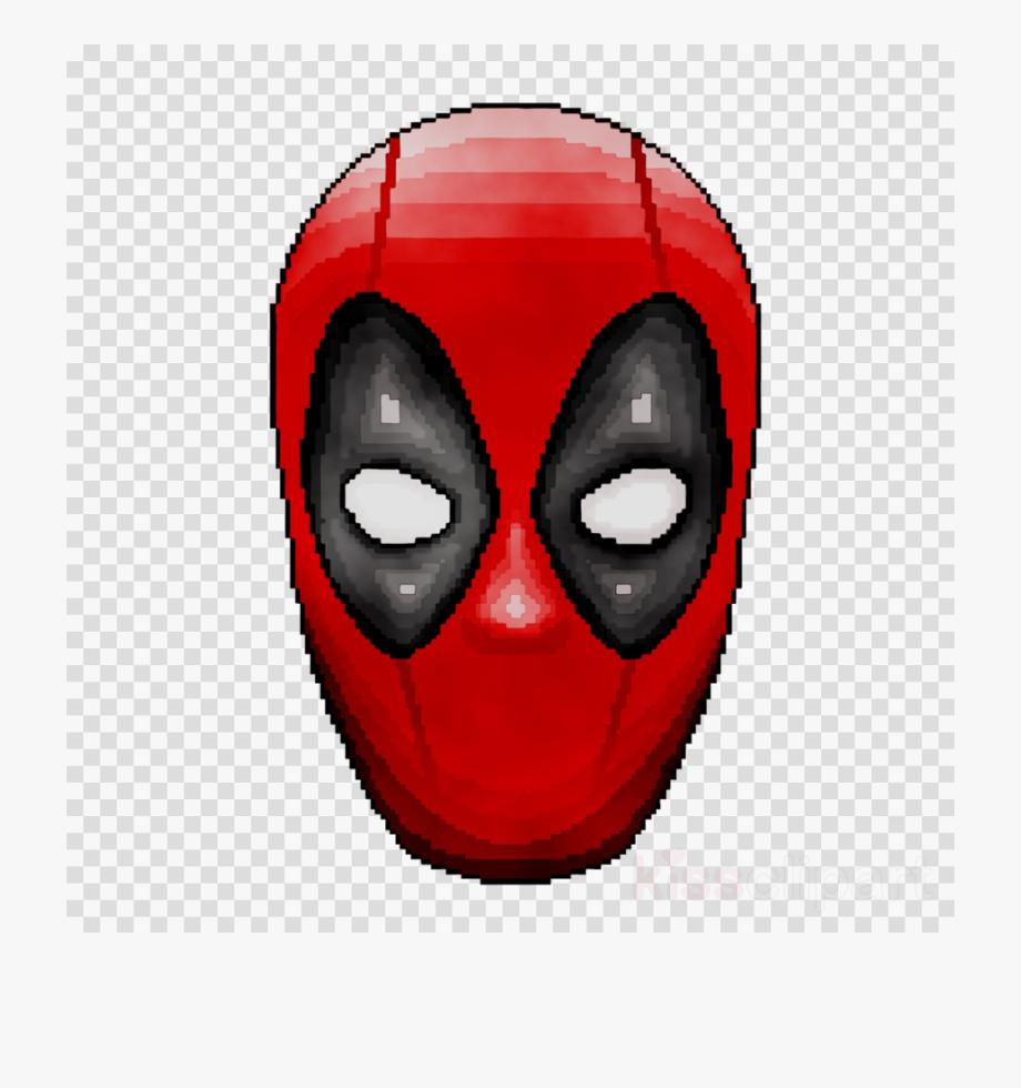 Temporary Download Cabeza De Deadpool Png Clipart Deadpool.