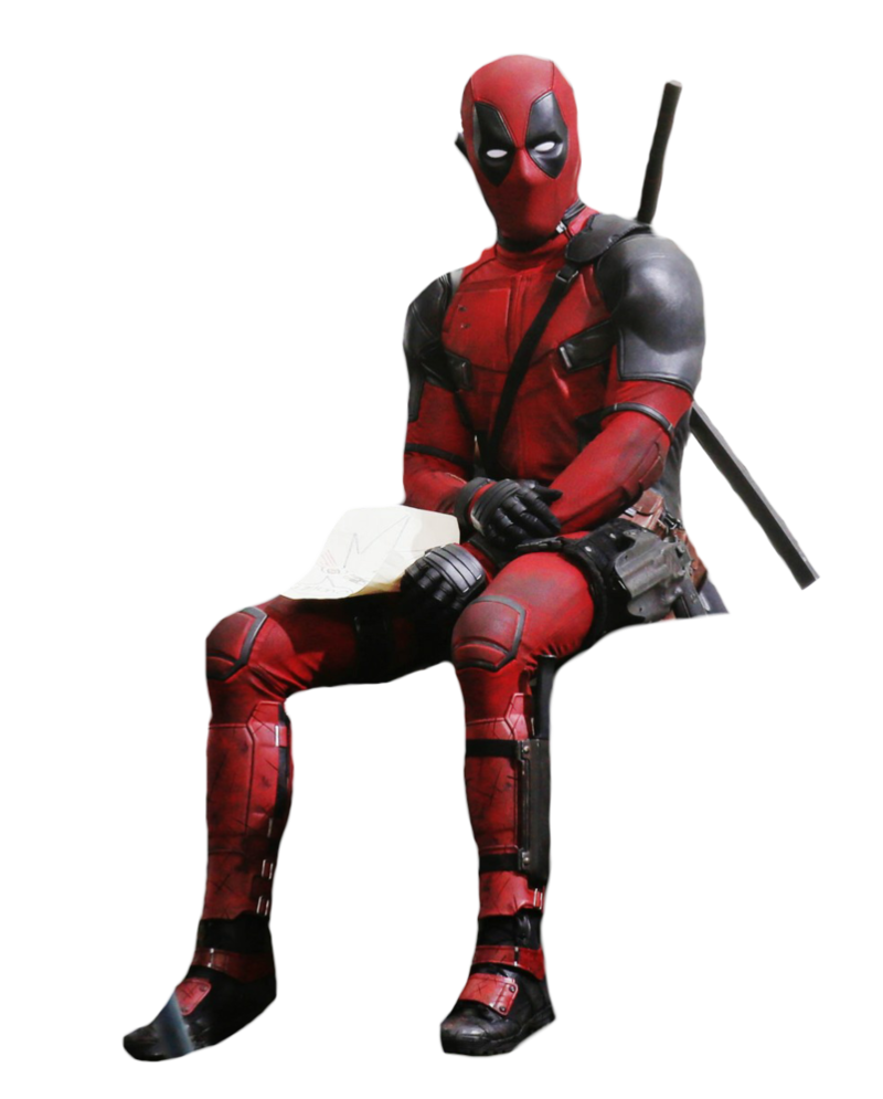 Download Free png Deadpool PNG, Download PNG image with transparent.