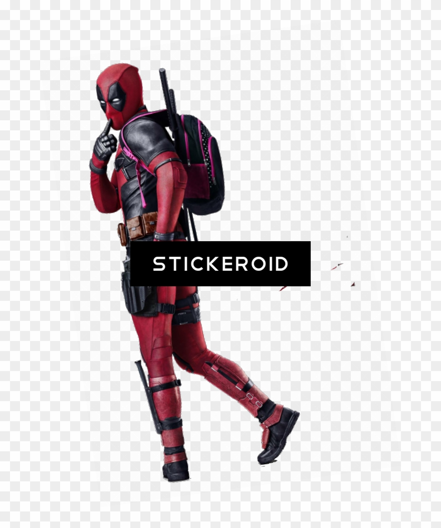 Deadpool Png Clipart Transparent Png (#3039358).