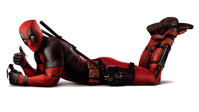 Download Deadpool PNG Transparent 141.