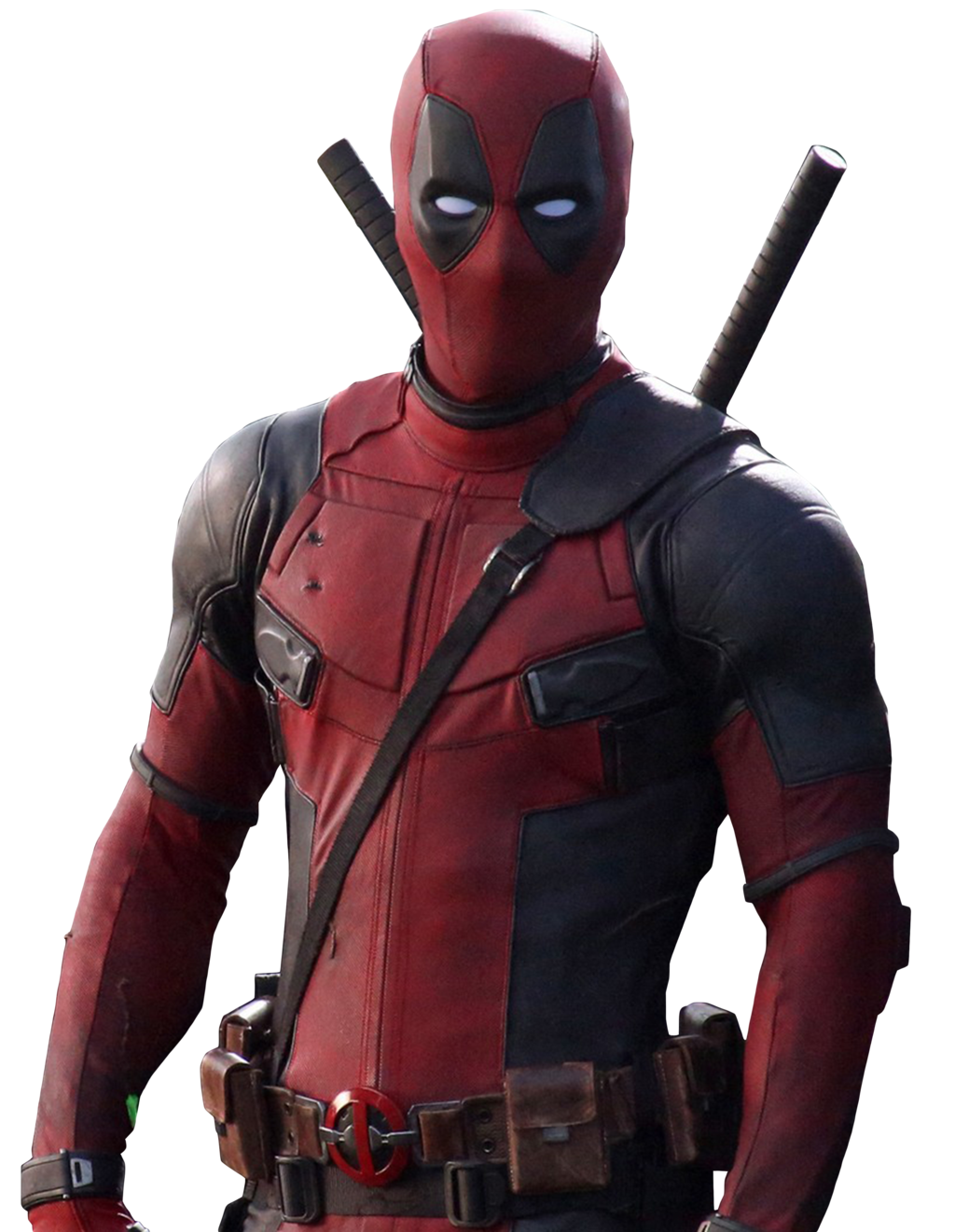 Download Deadpool Transparent Png HQ PNG Image.