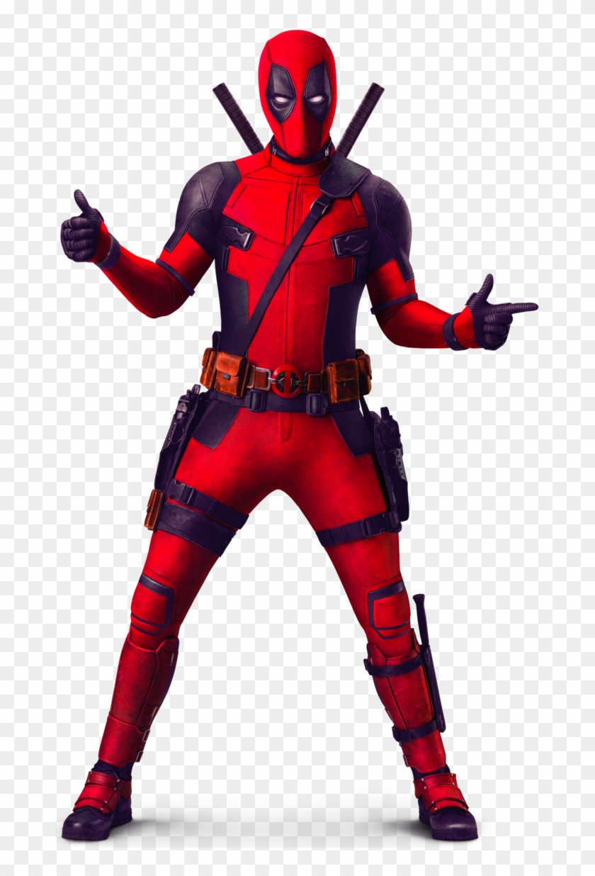 Png Deadpool.