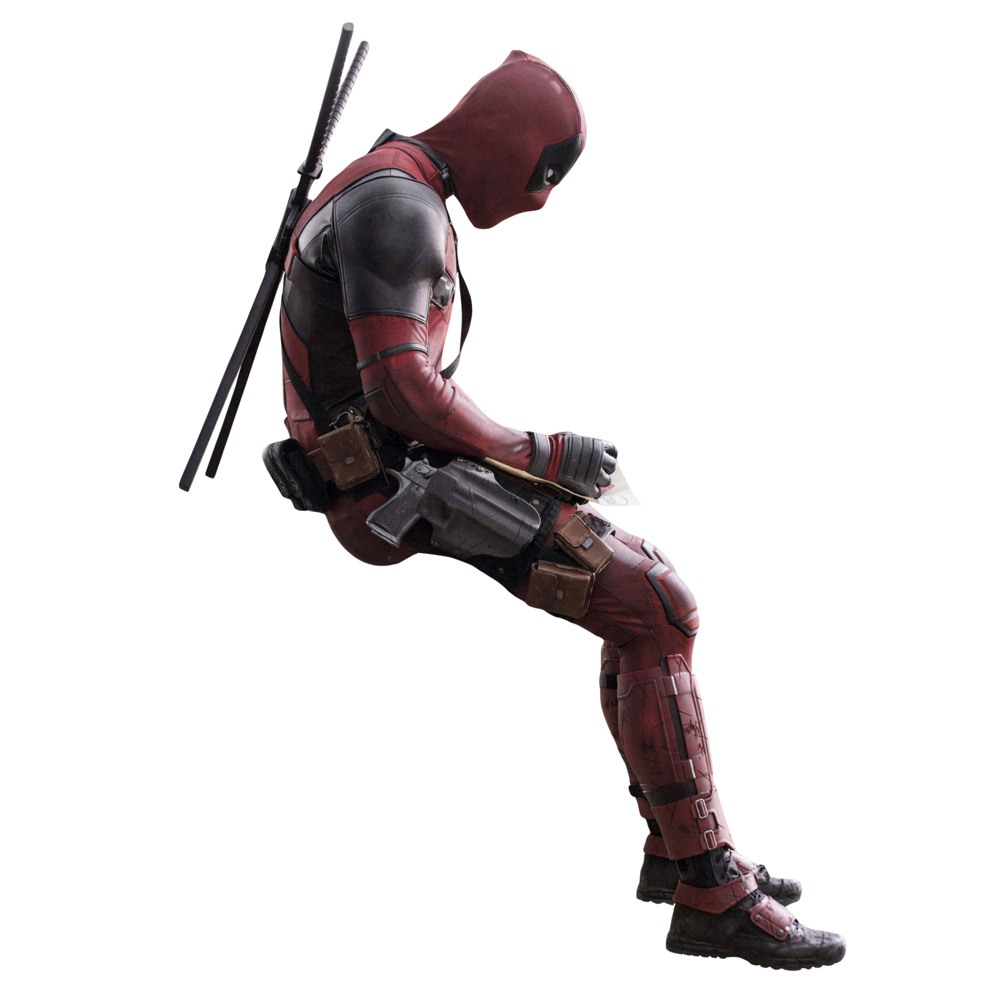 Deadpool PNG Transparent Deadpool.PNG Images..