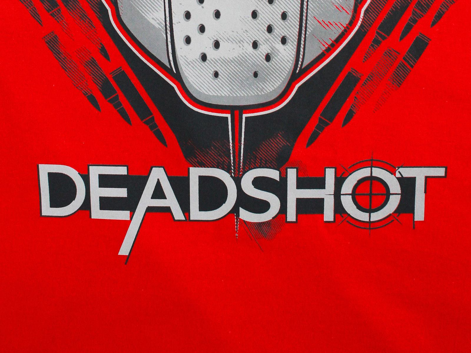 Deadshot Logo, Hd Wallpapers & backgrounds Download.