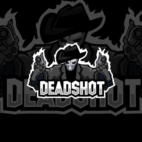 Deadshot by Karma Ganda on Dribbble.