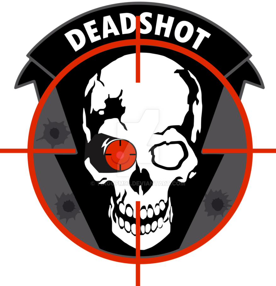 Outer Deadshot by tiagofm93 on DeviantArt.