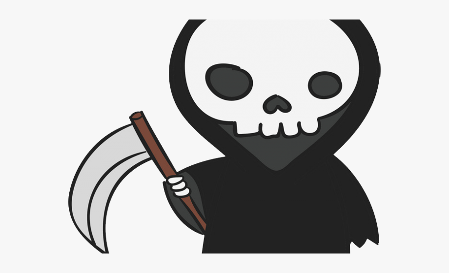 Death Clipart Transparent Background.