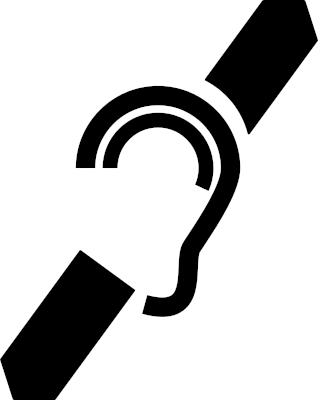 Deaf Cliparts.