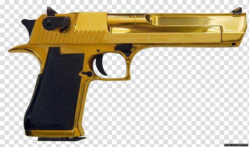 IMI Desert Eagle Pistol Weapon .50 Action Express .44 Magnum.