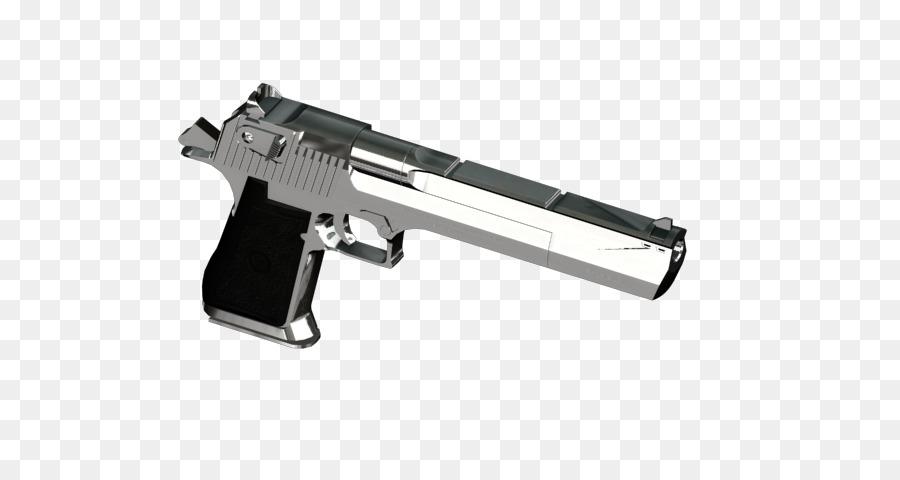 Gun Cartoon png download.