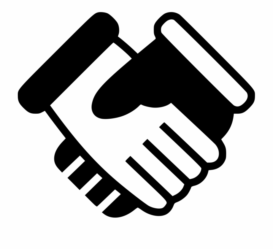 Hand Shake Deal Finance Online Svg Png Icon Free Download.