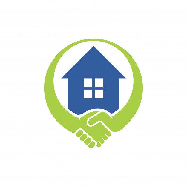 Home deal logo Vector.