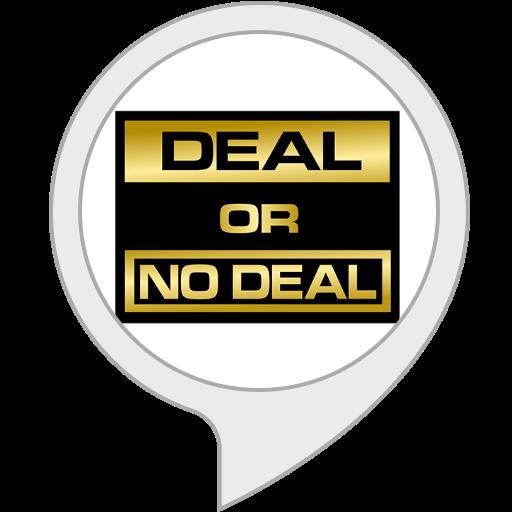 Amazon.com: Deal Or No Deal: Alexa Skills.