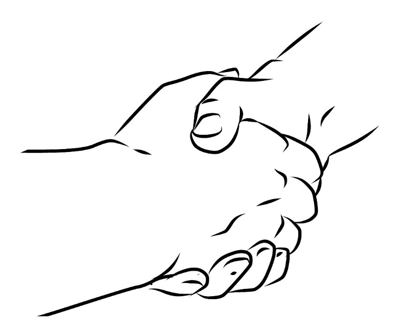 Deal or no deal? 10 Tips for giving a Rainmaker\'s handshake.