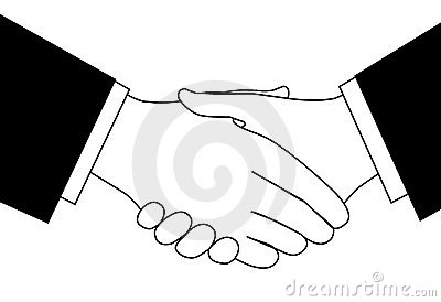 New Deal Clipart.