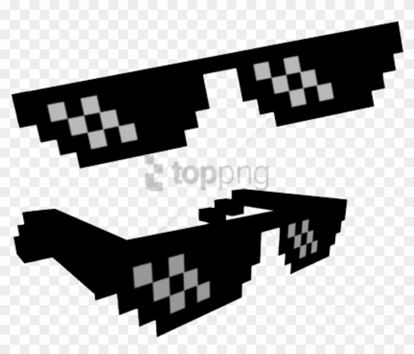 Free Png Yolo Swag Glasses Png Image With Transparent.