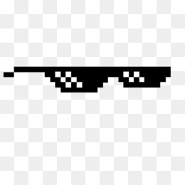 Deal With It Glasses Png & Free Deal With It Glasses.png Transparent.