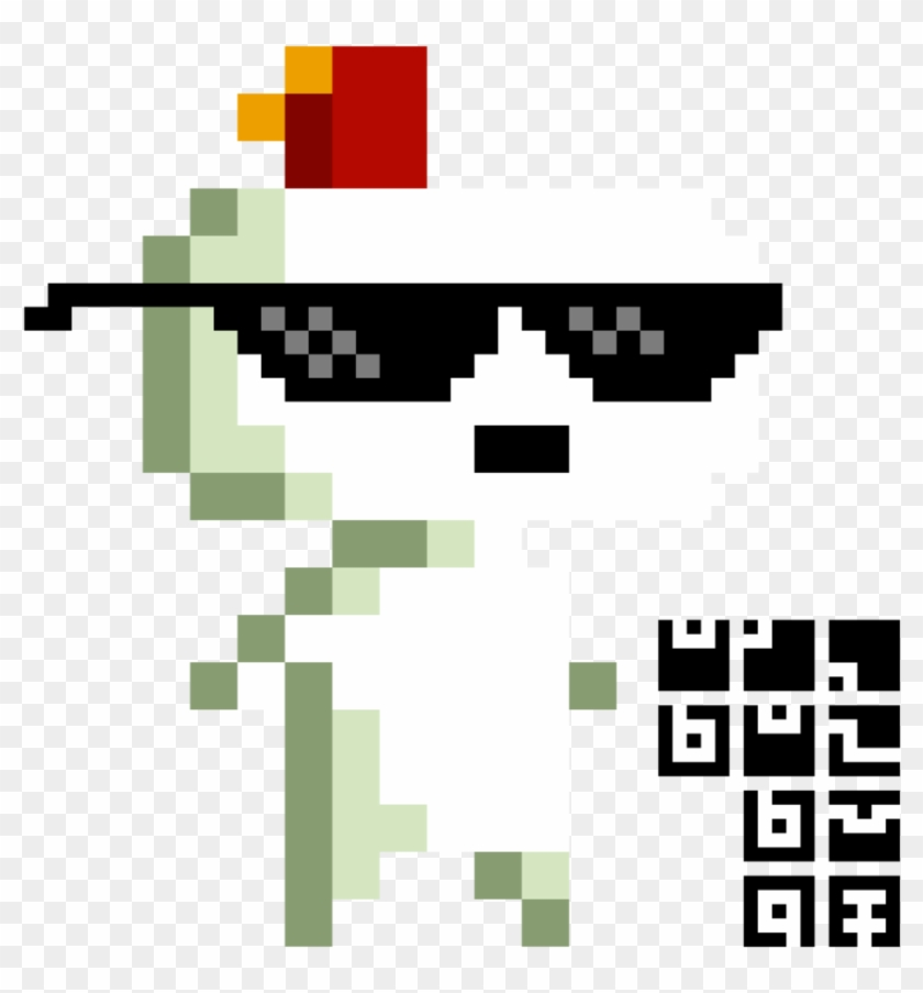 Deal With It Png File.
