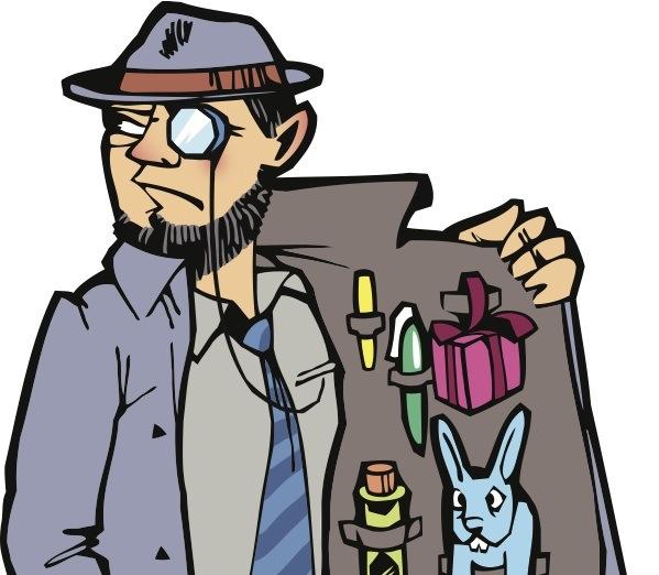 Dealer Clip Art.