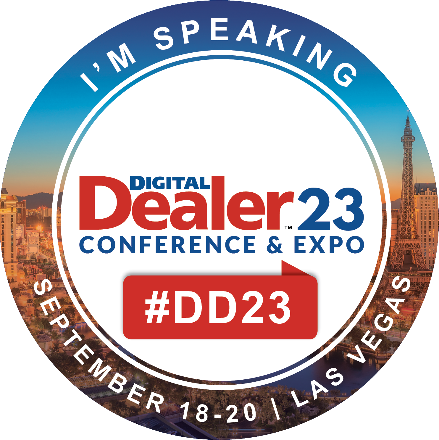 Download Check Out My Session At Digital Dealer 23 In Las Vegas.