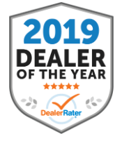 Dealer of the Year FAQ.