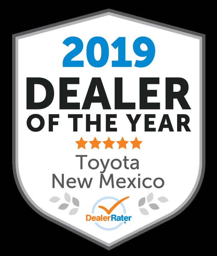 Larry H. Miller Toyota Albuquerque.
