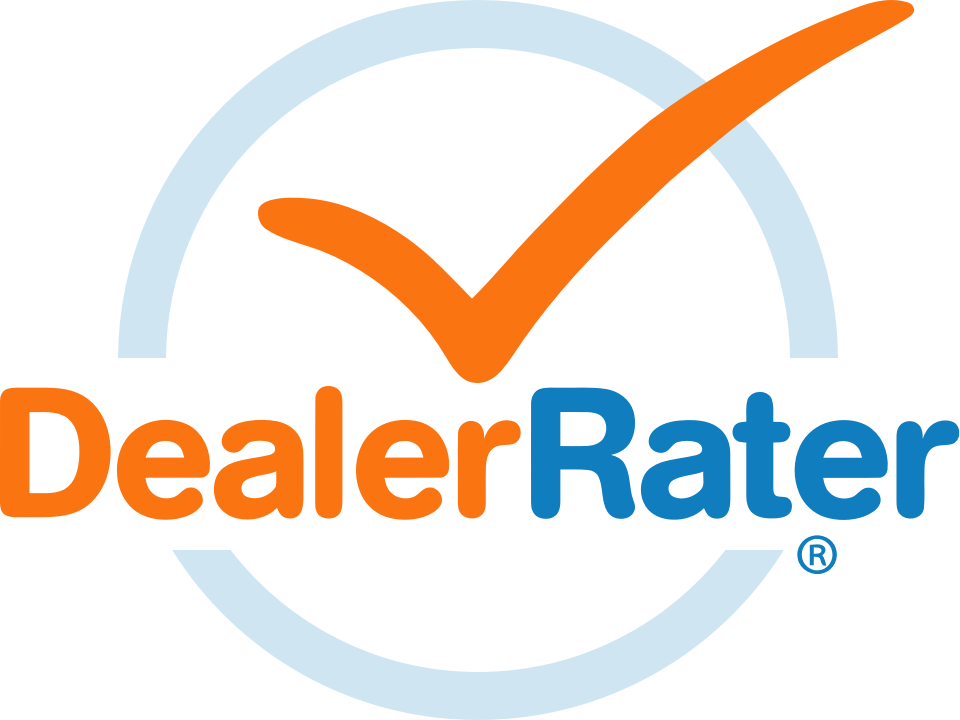 Read Our Reviews on DealerRater.