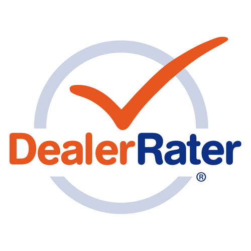 DealerRater (@DealerRater).