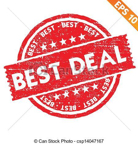 Deal Clip Art.