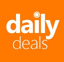 20 Best Daily Deals: Logo/Identity Exploration images.