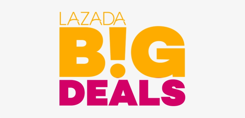 Lzd Big Deal Logo.