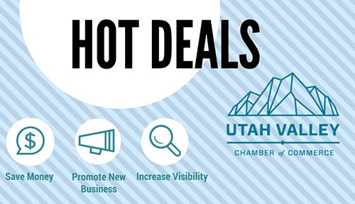 Hot Deals.