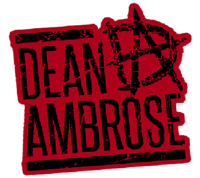 Dean Ambrose Logo Png Vector, Clipart, PSD.