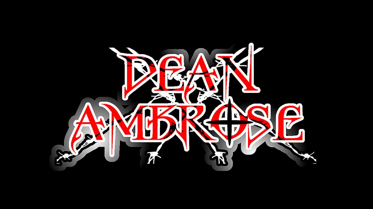 Dean Ambrose LOGO.