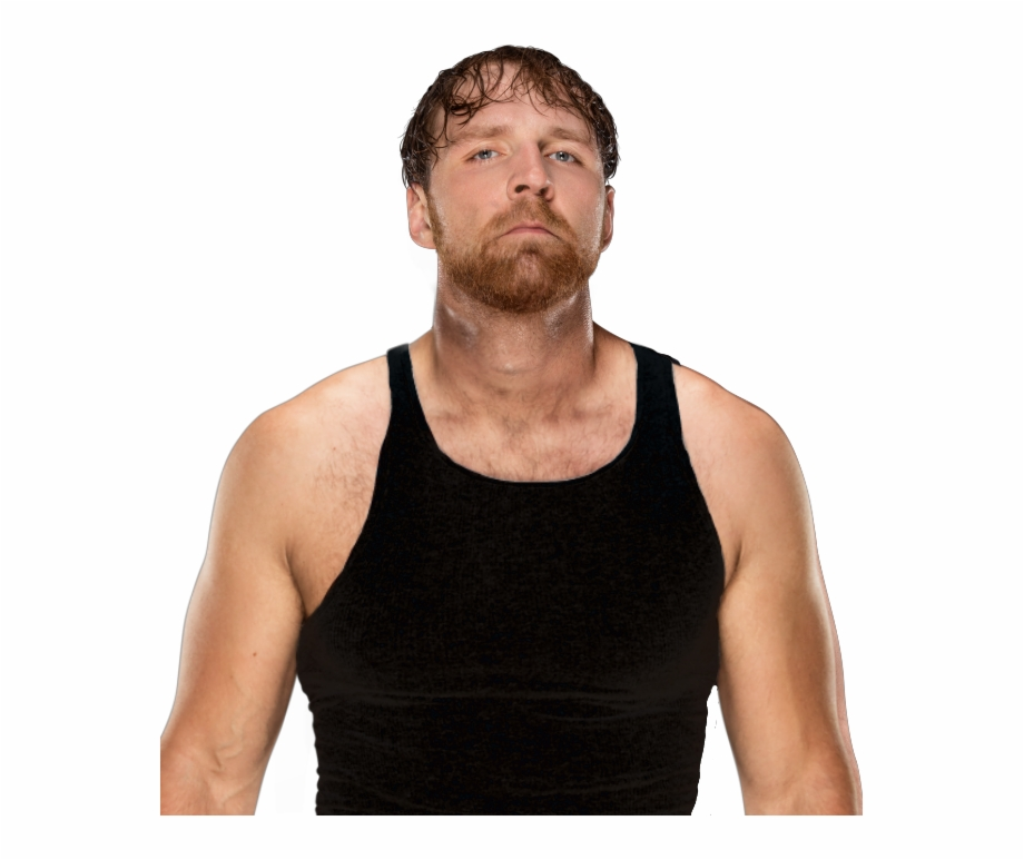 Wwe Dean Ambrose Png, Transparent Png Download For Free #138987.