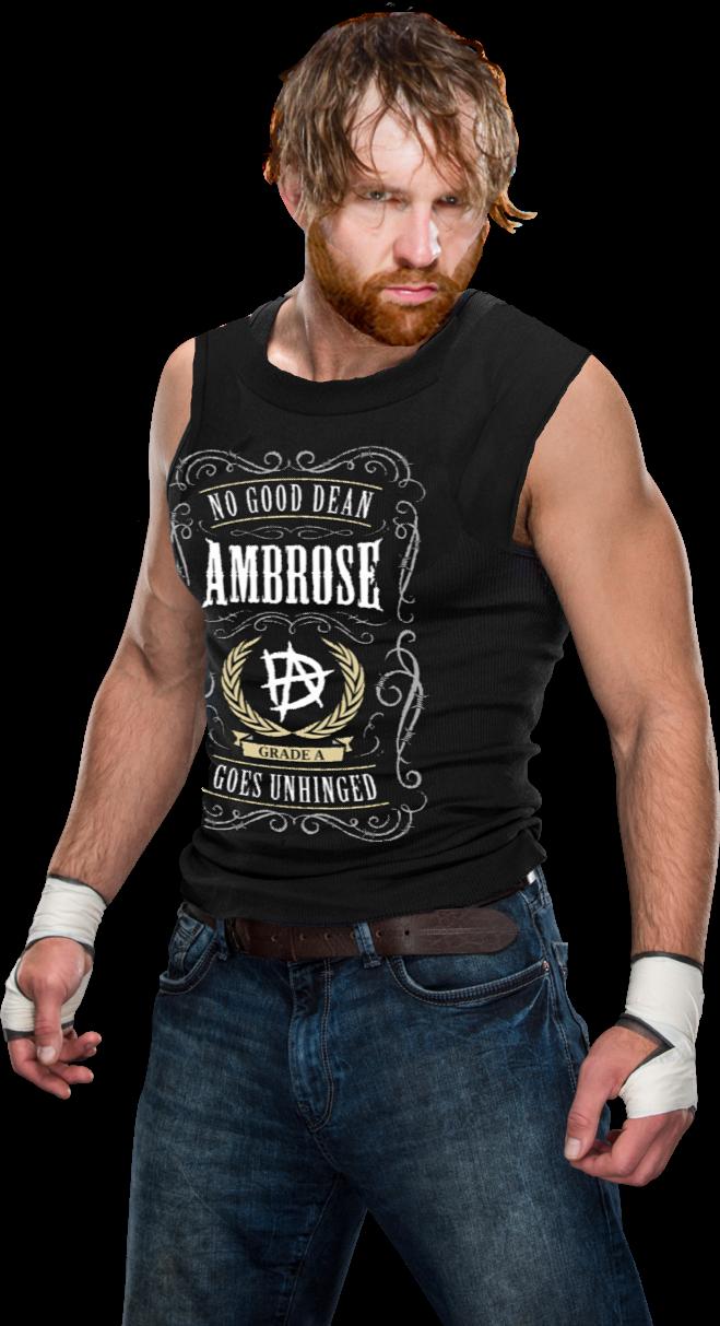 Download Dean Ambrose V2.
