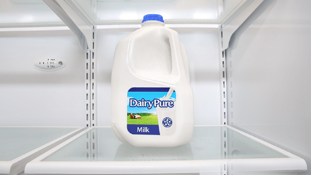 Dean Foods, America\'s Largest Milk Producer, Files for.