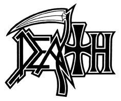 245 Best Metal Band Logos images.
