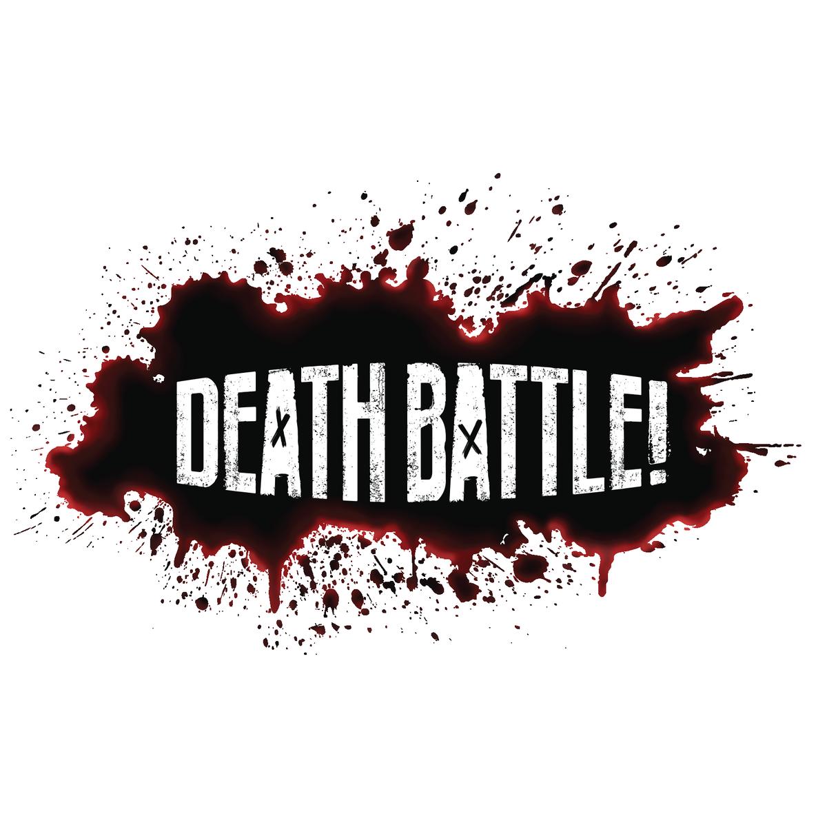 DEATH BATTLE! on Twitter: \