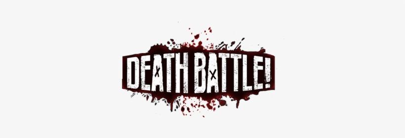 Death Battle Logo 2017.