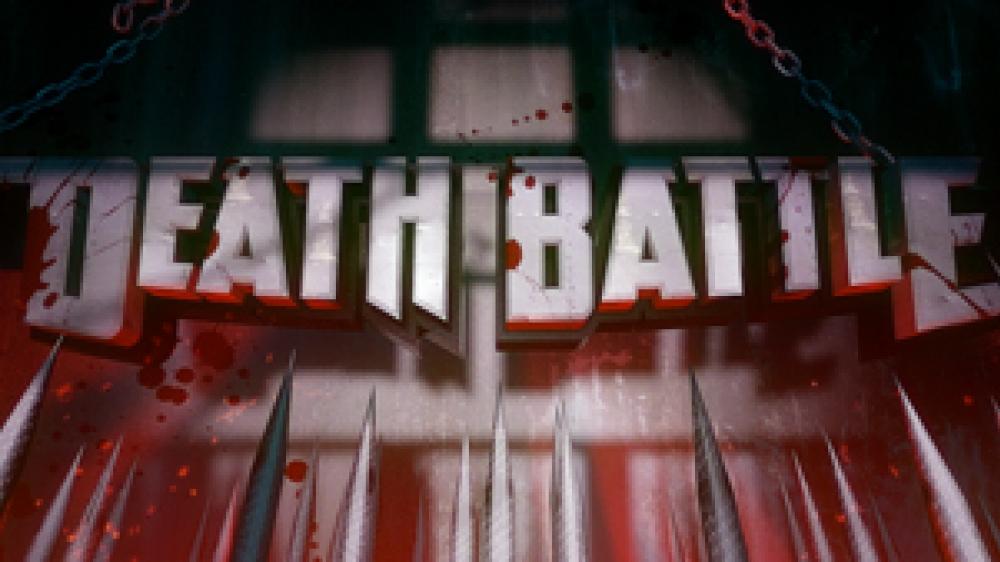 Death Battle Street Tourney #2 (Closed you fools).