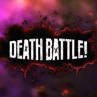 DEATH BATTLE!.
