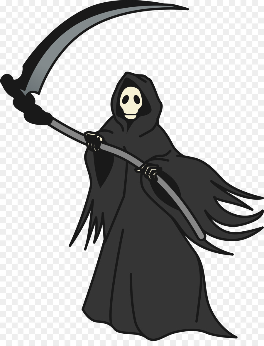 Death Cartoontransparent png image & clipart free download.